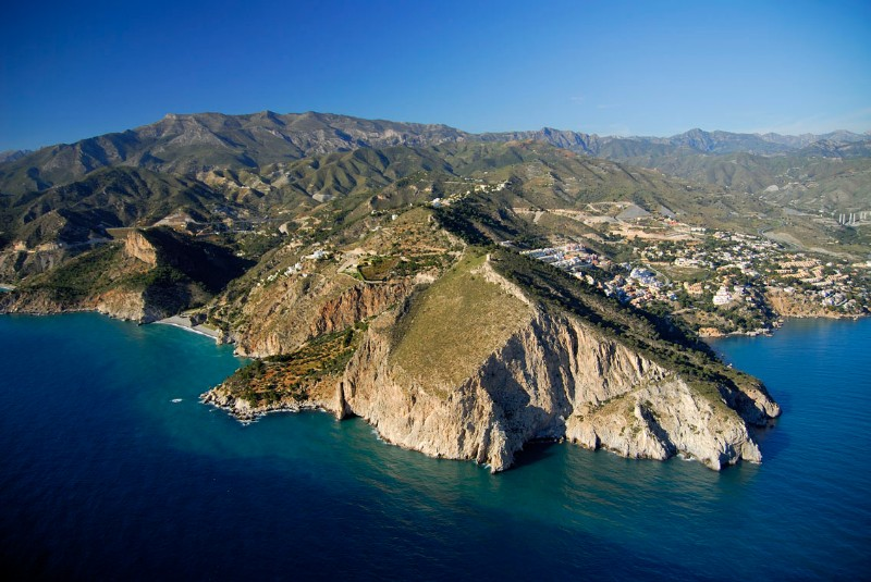 Andalucia Costa Tropical C 243 Rdoba Almu 241 233 Car M 225 Laga